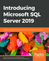 Introducing Microsoft SQL Server 2019